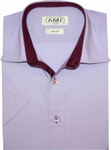 AMJ Classic Slim JKSR 62 košile