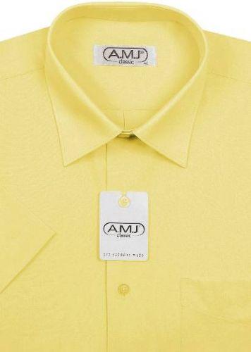 AMJ Classic JK 74 košile