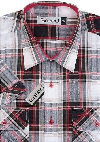 AMJ Greed SK 304 košile