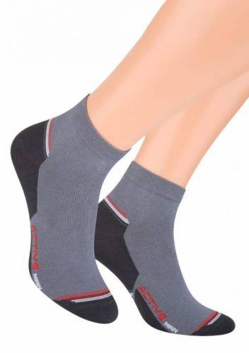 Steven 118054 ponožky