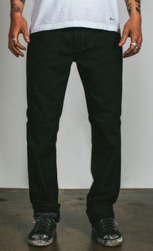 MATIX jeansy MINER DENIM PANT kalhoty