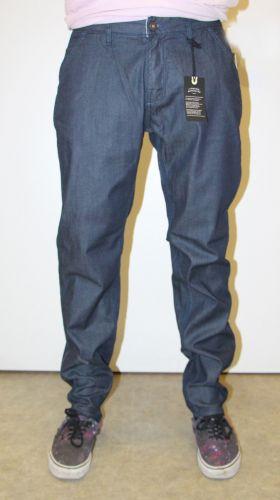 MATIX jeansy UNION DENIM PANT kalhoty