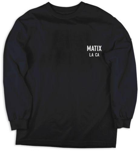 MATIX CSC LS Triko