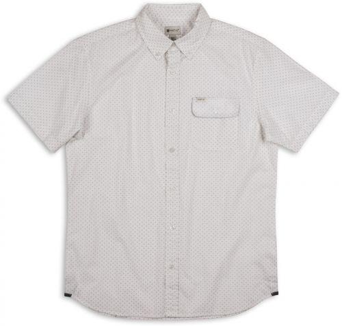 MATIX ESQUIRE WOVEN TOP košile