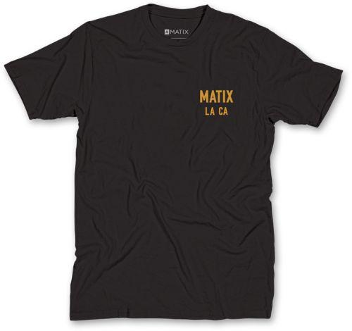 MATIX CLUB TEE triko