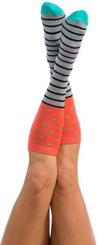 MONS ROYALE WOMENS LIFT ACCESS ponožky