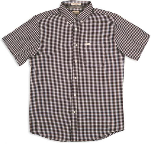 MATIX LENNON WOVEN TOP košile
