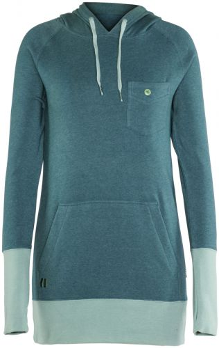 ARMADA FEATHER PULLOVER HOODY mikina