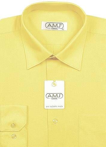 AMJ Classic JD 36 košile