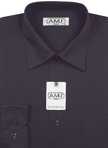 AMJ Classic JD 19 košile