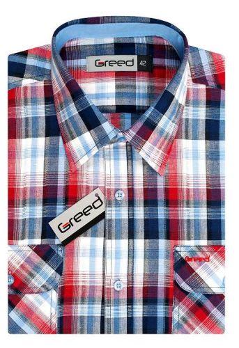 AMJ Greed SK 330 košile