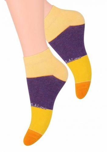 Steven 63052 ponožky