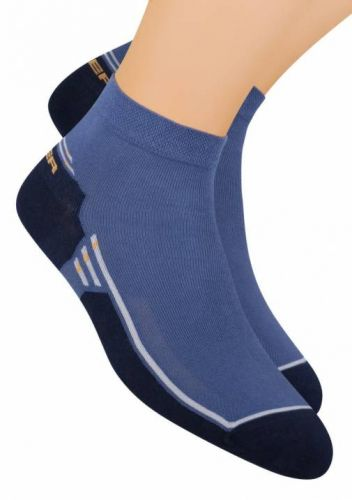Steven 76054 ponožky