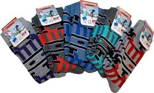 Gapo Thermo Ind ponožky
