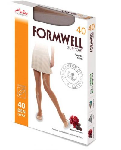 Aries Formwell Support 40 9999 Silonky