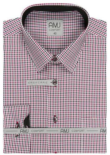 AMJ Comfort VDBR 859 košile