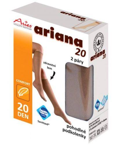 Aries Ariana podkolenky
