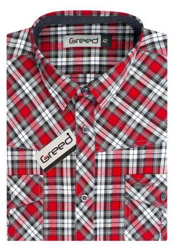 AMJ Greed SKR 331 košile