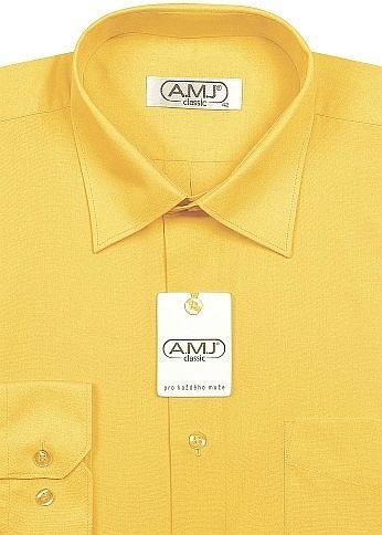AMJ Classic JD 74 košile