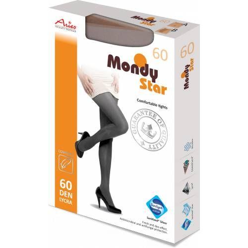 Aries MondyStar 60 8080 punčochy