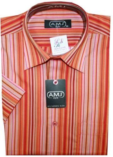 AMJ Style VK174 košile
