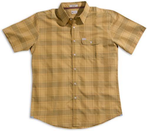 MATIX CLYDE WOVEN TOP košile