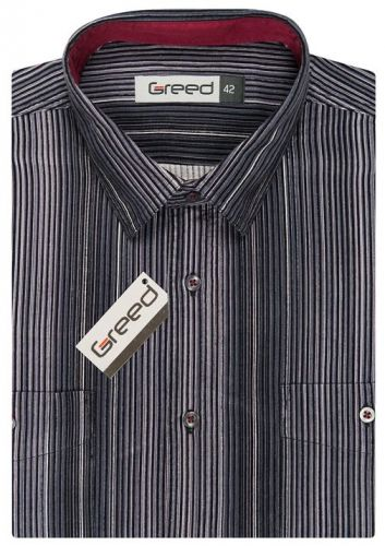AMJ Greed SDM 340 košile