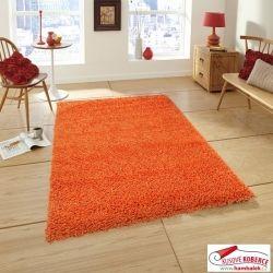 Ayyildiz Life Shaggy 1500 oranžový