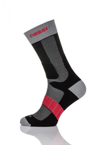 Nessi Termoaktivní ponožky s ionty stříbra T2