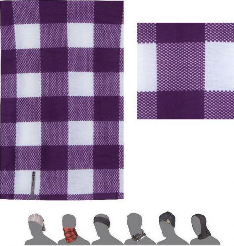 SENSOR TUBE KOSTKA šátek