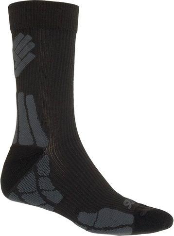 SENSOR HIKING MERINO WOOL ponožky