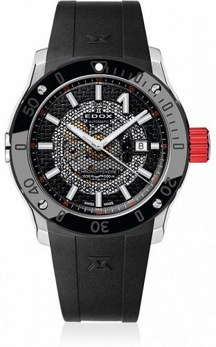 Pánské hodinky EDOX - Srovname.cz 40e650b1053