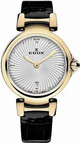 Edox 57002 37RC AIR