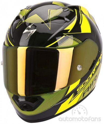Scorpion EXO-1200 AIR STELLA