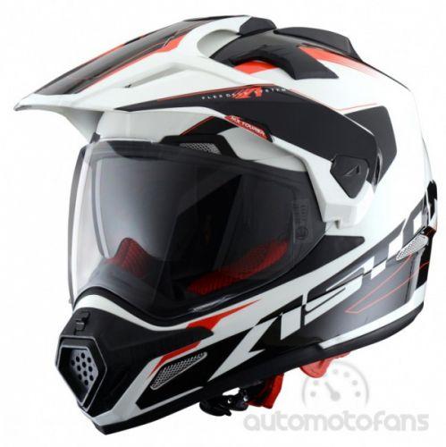 ASTONE CROSS TOURER ADVENTURE helma