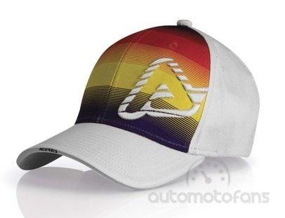 ACERBIS Rainbow kšiltovka