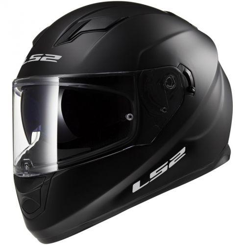 LS2 FF320 STREAM helma