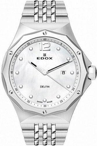Edox 54004 3M NAIN