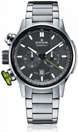 Edox 10302 3MV GIN