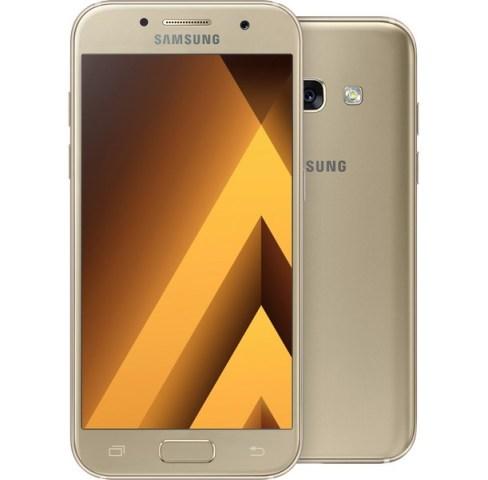 Samsung Galaxy A3 (2017) cena od 3322 Kč