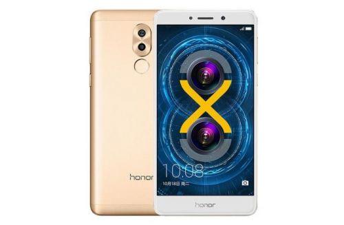 Honor 6X cena od 0 Kč