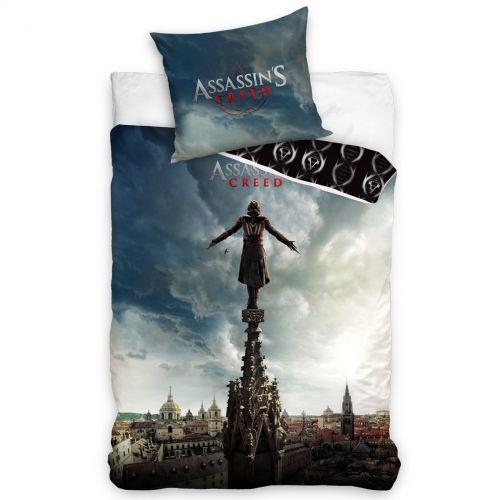 BedTex Assassin's Creed bavlněné povlečení