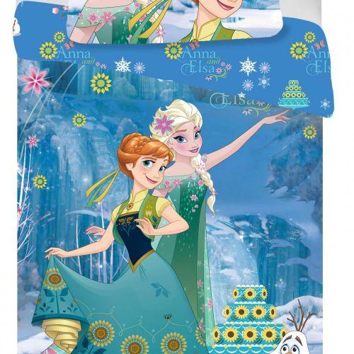 Jerry Fabrics Frozen Cake bavlněné povlečení