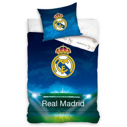 BedTex Real Madrid Stadion bavlněné povlečení