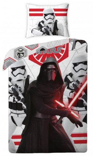 Halantex Star Wars Stormtrooper barevné bavlněné povlečení