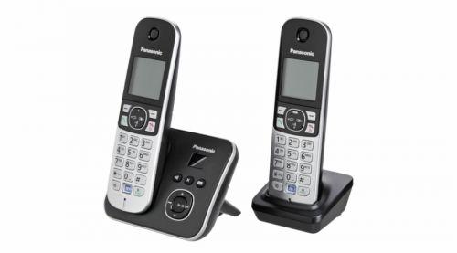 Panasonic KX-TG6822GB cena od 1359 Kč