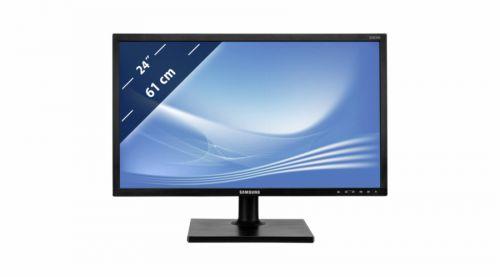 Samsung S24E450F cena od 4225 Kč