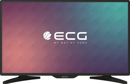 ECG 43 F01T2S2 cena od 7999 Kč