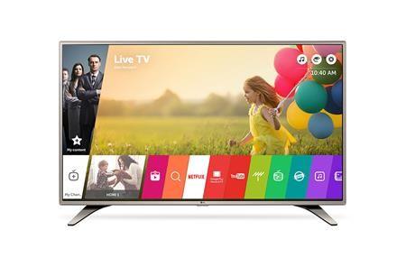 LG 43LH615V cena od 11158 Kč