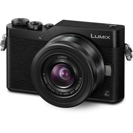 Panasonic Lumix DMC-GX800 cena od 10790 Kč